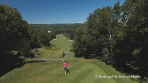 Golf Matha - Destination Saint-Jean-de-Matha